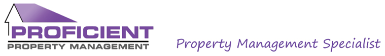 Proficient Property Management Logo